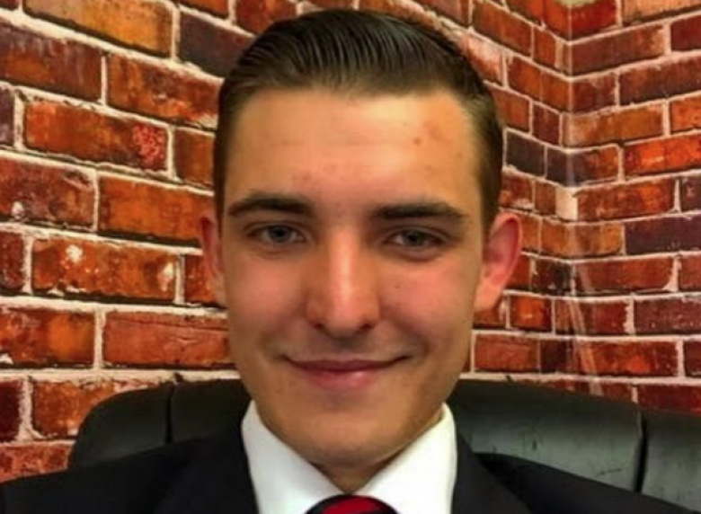 Jacob Wohl Charged With Felony For Illegal Security Sales