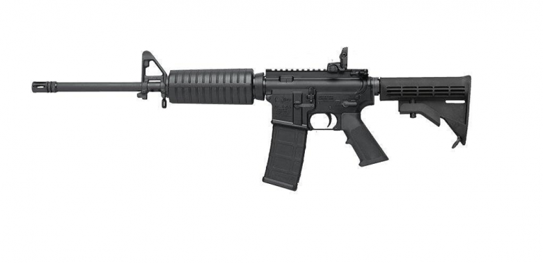 Colt Firearms Ends AR-15 Line, Blames Saturated Market