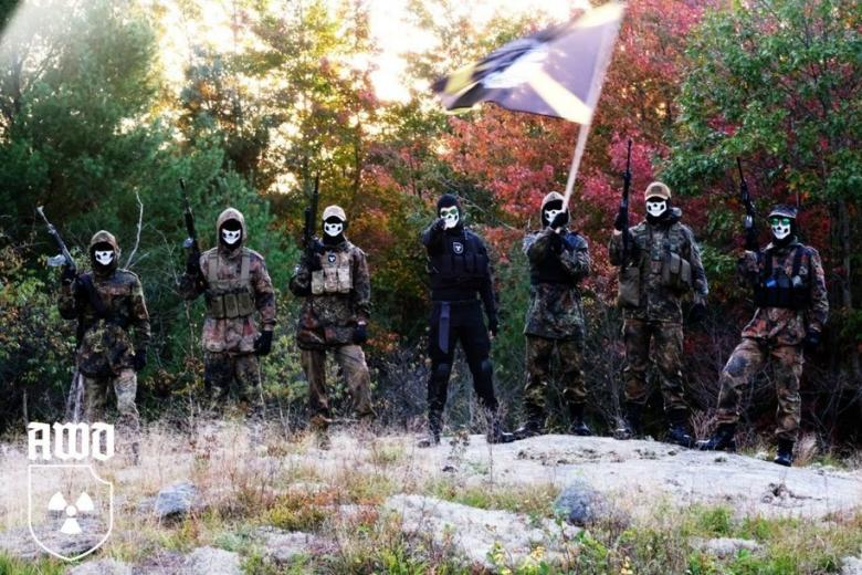Guns Owned By Neo-Nazi Atomwaffen Group Leader Confiscated Under 'Red Flag' Law