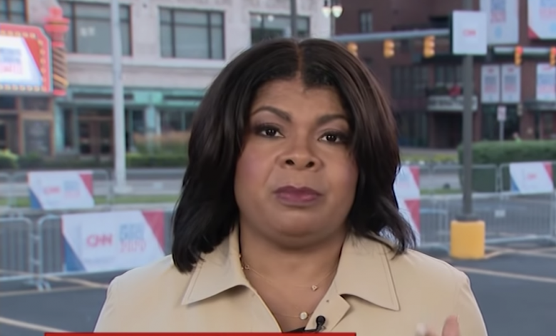 April Ryan Stalked At Politicon By 'Walk Away' Trumper