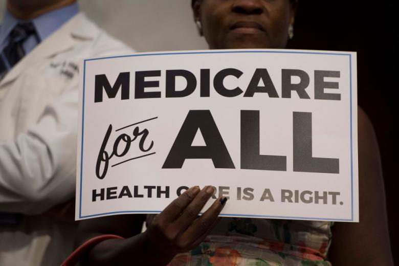 New Online Tool Helps Us Talk About Medicare For All
