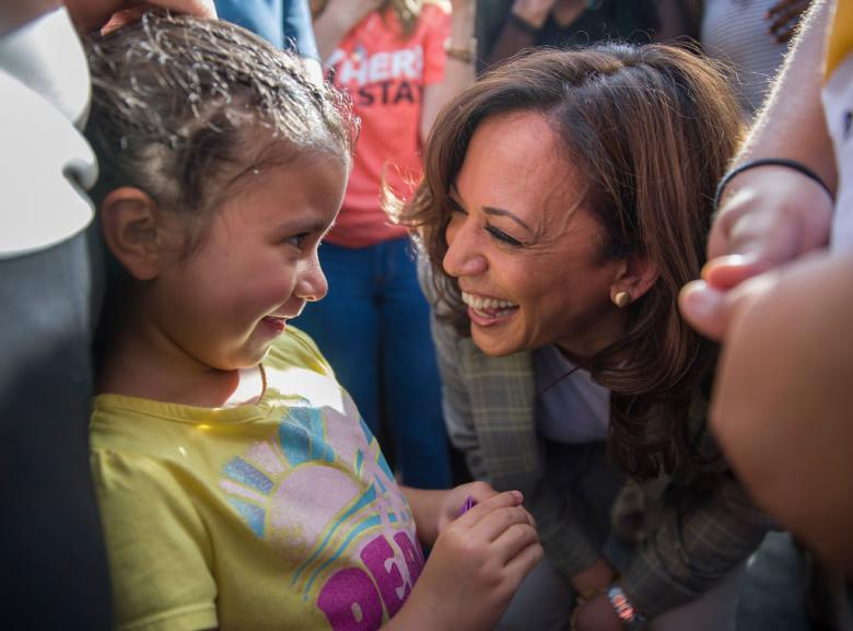 Kamala Harris Proposes A Longer School Day—Without Tormenting Kids Or Exploiting Teachers