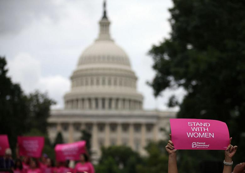 HUGE WIN For Women's Health In Federal Court