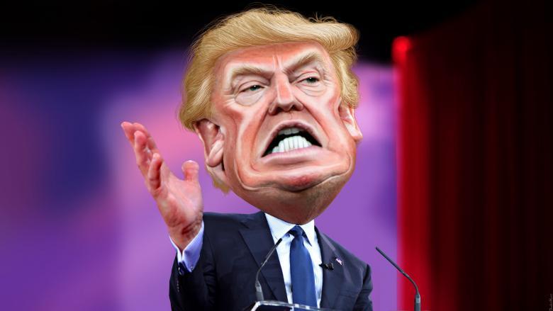 No, Trump Won't Skip The Debates