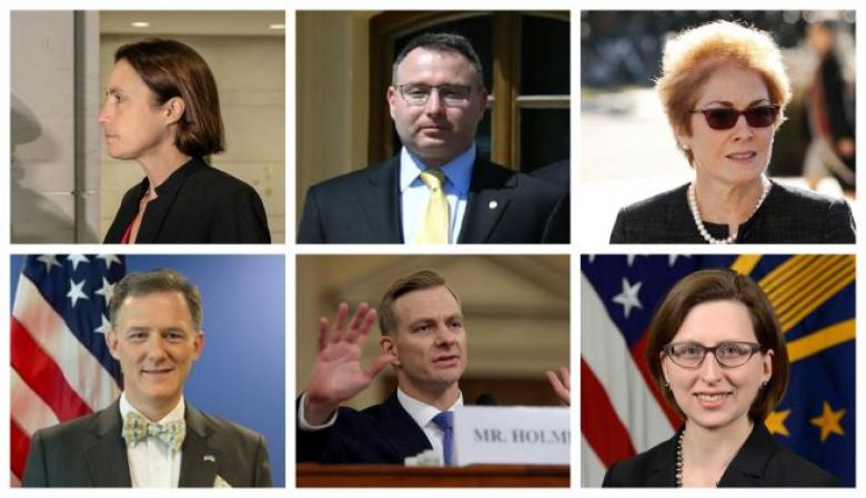 2019 Crookie Good Guys Of The Year: Public Servants FTW