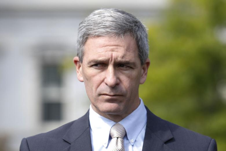 Cuccinelli Blames Hanukkah Stabbing On Immigration