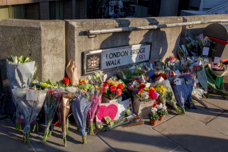 London Bridge Knife Attack Highlights Tragedy Of American Gun Laws