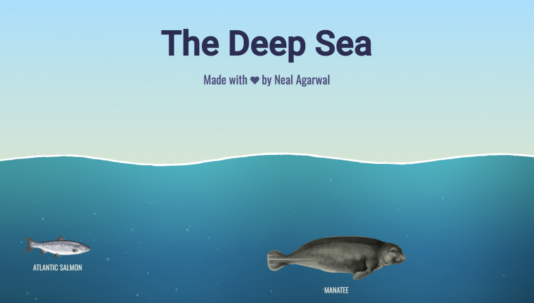 'The Deep Sea' Is Deeper Than You Think.