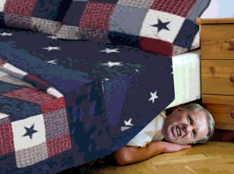 Lindsey Graham And His Terrible, Horrible, No Good, Very Bad Day