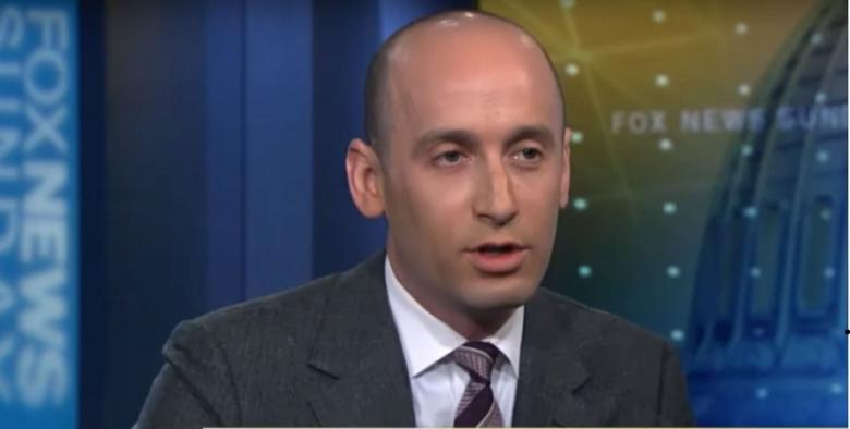 Stephen Miller Shared Article Saying Undocumented Should Be 'Shipped Out On Trains'