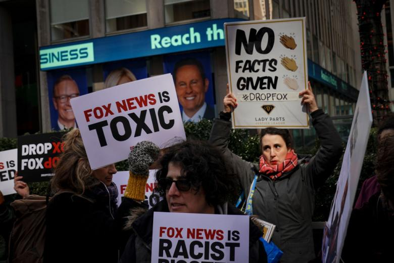 PROOF: Fox News Execs KNOW Their 'Guests' Are 'Exposed Legally'