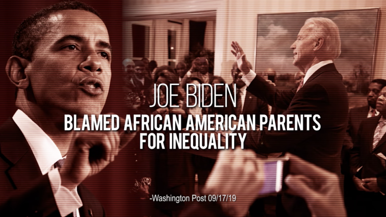 Pro-Trump PAC Runs Despicable Ad Twisting Barack Obama's Words Against Biden