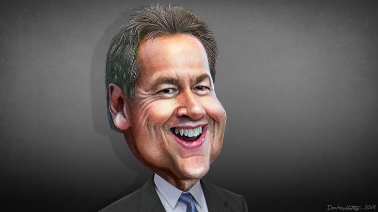 Montana Gov. Steve Bullock May Run For Steve Daines' Senate Seat
