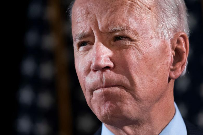 Biden V. Trump Or Truth V. Bullsh*t