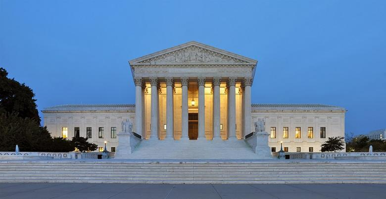 SCOTUS Denies CA Church's Challenge To COVID Related Restrictions