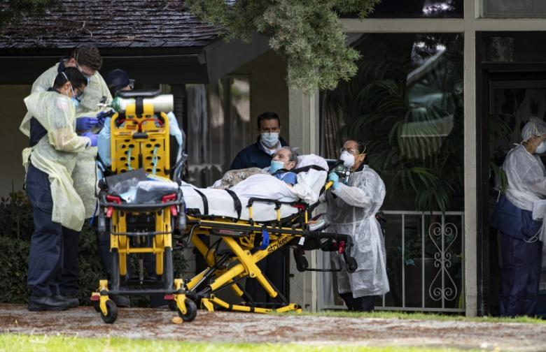 County With 2nd Most COVID Deaths In CA Rescinds Pandemic Orders