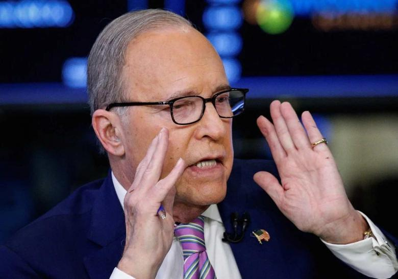 Calm Down Everybody: Larry Kudlow Promises Over 21 Percent Growth In Third Quarter