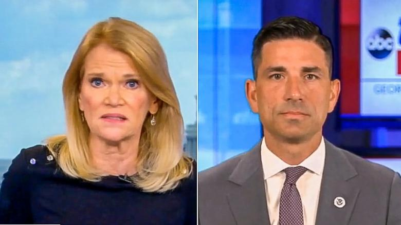 Trump DHS Chief: Black People 'Feel Slighted' By Police Killings But There's No 'Systemic Racism'