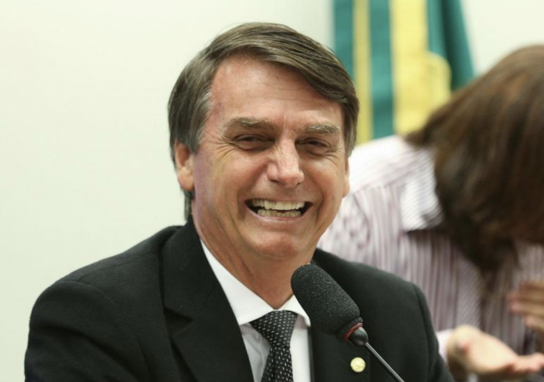 Brazil's President Bolsonaro Tests Positive For COVID After Downplaying It For Months