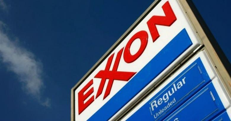 After 92 Years, Exxon Dropped From Dow Jones