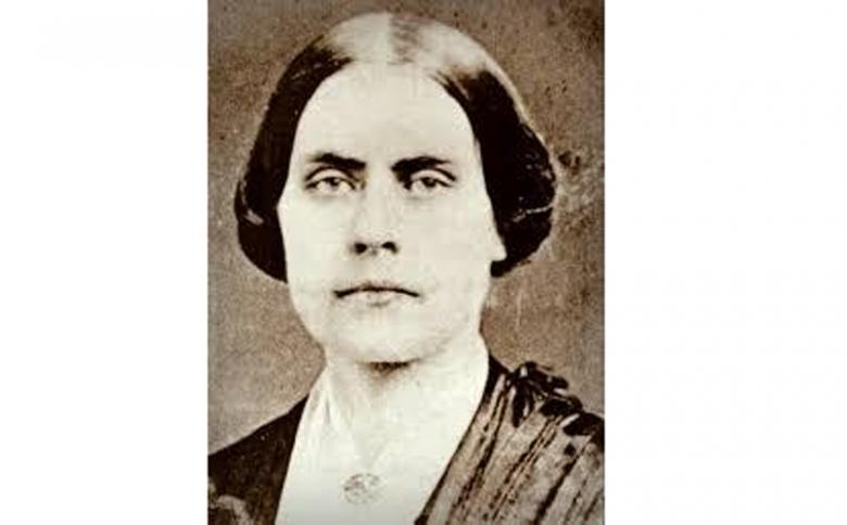 Susan B. Anthony's Face When She Heard Trump 'Pardoned' Her For Voting