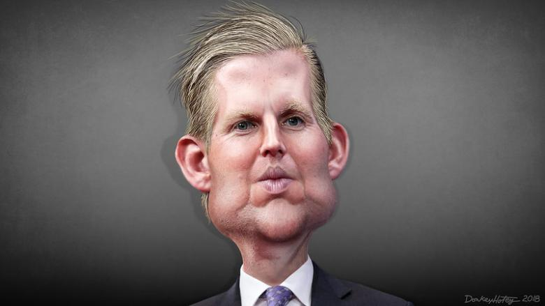 Judge Forces Eric Trump To Give Deposition To NY AG By October 7th