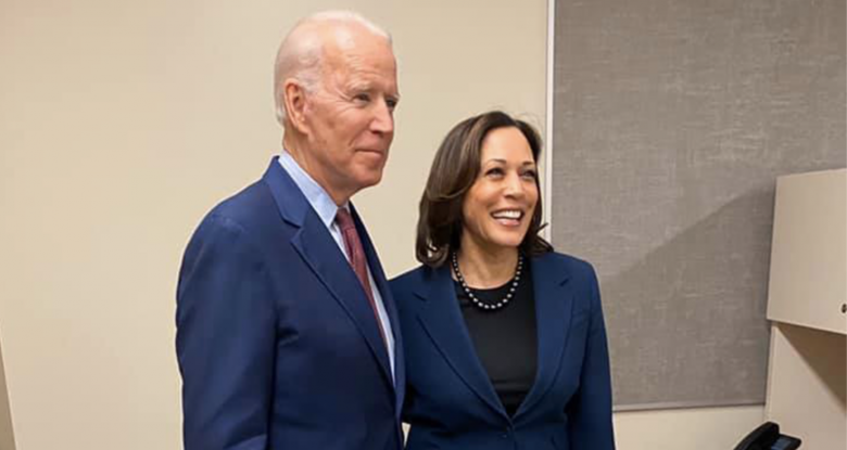 Maryland Man Arrested Over SICK Kidnapping And Murder Plot Against Joe Biden And Kamala Harris