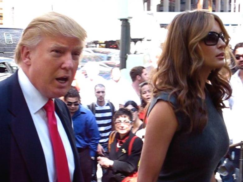 Melania Trump Reportedly Tells Husband To Accept Defeat: 'The Time Has Come'