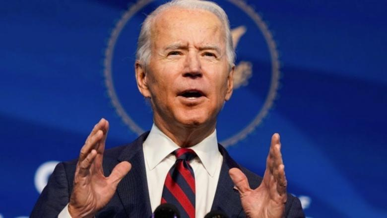 Adviser Says Biden Will Invoke Defense Production Act To Accelerate COVID-19 Vaccine Production
