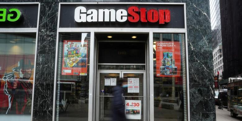 WSJ: Regulators, Prosecutors Probing Traders In GameStop Frenzy