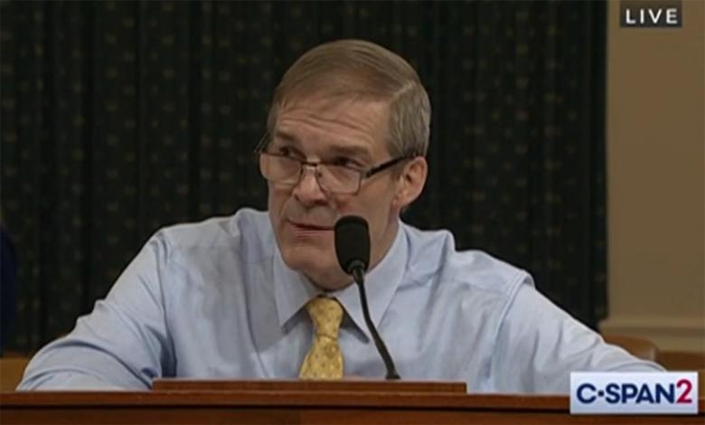 UH OH! Jim Jordan's Campaign Finances Under Investigation