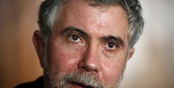 Morning Reads: Krugman On Our Fear Economy; An On-Shore Tax Haven Grows