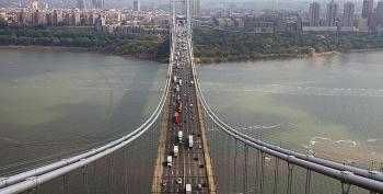 Port Authority Appears To Reward Christie Allies, Punish Enemies: Editorial