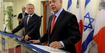 Israel Warns Lebanon Of Tougher Response To Rocket Attacks