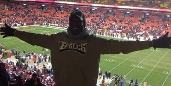 Eagles-Saints: Philly Cops To Dress Up As Saints Fans During Game