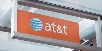 AT&T Finally Caves; Agrees To Issue A Transparency Report