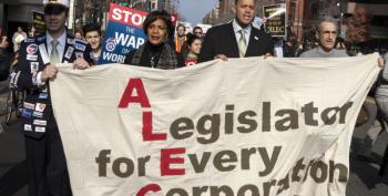 North Carolina's Conservative Shift Is Good For ALEC