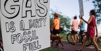 "Texas Fracking Executive Mark Grawe Threatened To Label Residents ""Terrorists"""