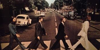 Beatles To Get Grammys Lifetime Achievement Award