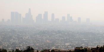 New Greenhouse Gas Proves More Powerful Than CO2