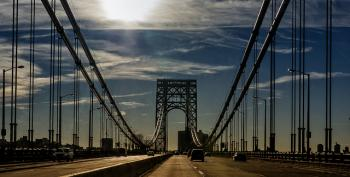 Christie Faces More Questions In Bridge Scandal