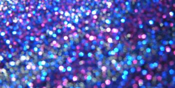 Oklahoma Cops Think Falling Glitter Might Be A Biochemical Attack, Book Protesters On 'Terrorist Hoax' Charges When It Isn't