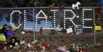 Claire Davis Dies From Colo. School Shooting Injuries