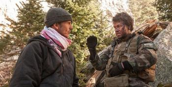 'Lone Survivor' Blows Away N. American Box Office