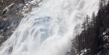 Four Die In Swiss Alps Avalanches