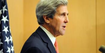 Syria Peace Hopes At Paris Crossroads
