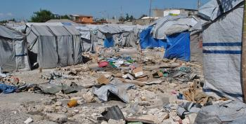 Four Years After The Haiti Earthquake, What Have Billions In US Aid Bought?