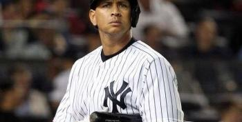 A-Rod's Suspension Reduced To 162 Games, Most Severe Drug Penalty Ever