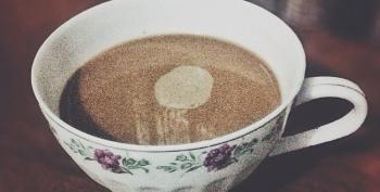 Caffeine Stirs Memory: Study