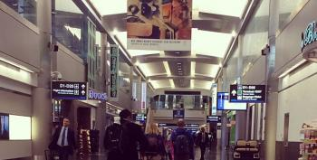 Court Rules That Woman Wrongfully Placed On No Fly List Should Be Taken Off The List... We Think